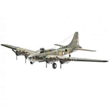 B-17F Memphis Belle 1:72