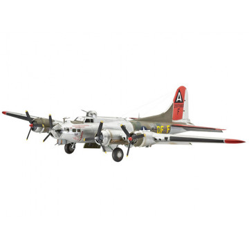 B-17G Flying Fortress 1:72