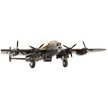 Avro Lancaster Dambusters 1:72
