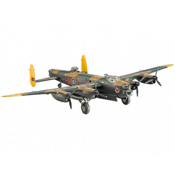 Avro Lancaster Mk.I / III 1:72