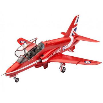 BAe Hawk T.1 Red Arrows 1:72