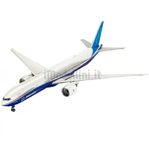 Boeing 777-300ER 1:144