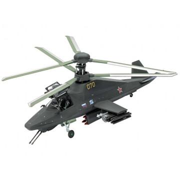 Elicottero Kamov Ka-58 Stealth 1:72