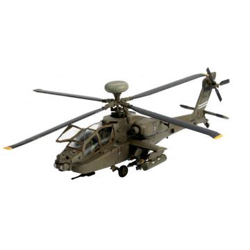 Elicottero AH-64D Longbow Apache 1:144