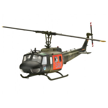 Elicottero Bell UH-1D SAR 1:72