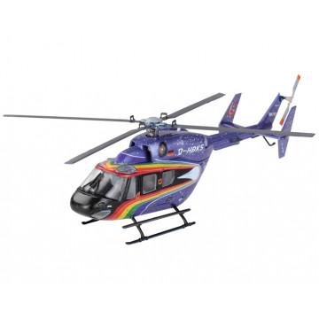 Eurocopter BK-117 Space Designe 1:72