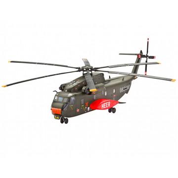 Elicottero da Trasporto Pesante CH-53 G 1:144