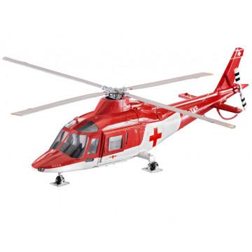 Elicottero Agusta A-109 K2 Rega 1:72
