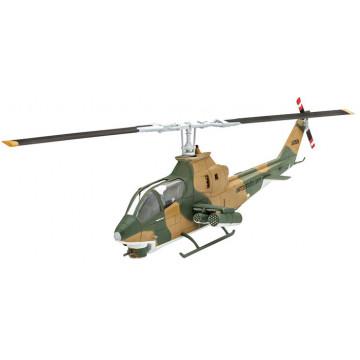 Elicottero Bell AH-1G Cobra 1:100