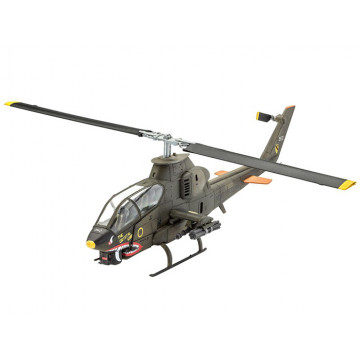 Elicottero Bell AH-1G Cobra 1:72