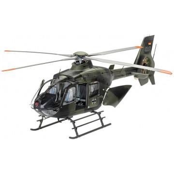 Elicottero EC135 Heeresflieger German Army 1:32