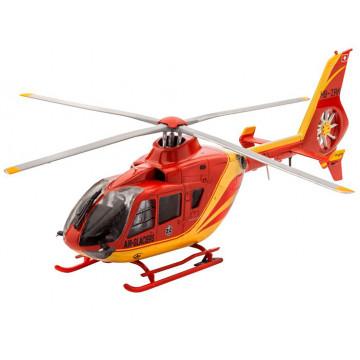 Elicottero EC135 Air-Glaciers 1:72