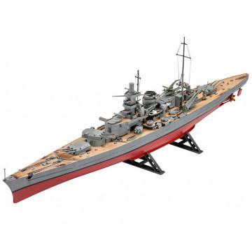 Incrociatore Scharnhorst 1:570