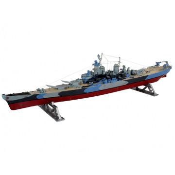 Nave Corazzata USS Missouri 1:535