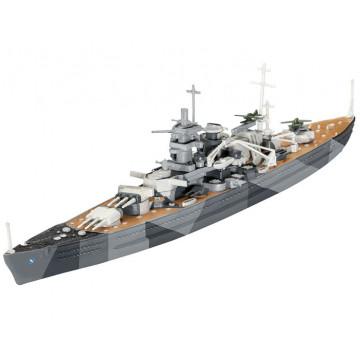 Incrociatore Scharnhorst 1:1200