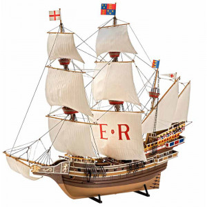 Veliero English Man O'War 1:96