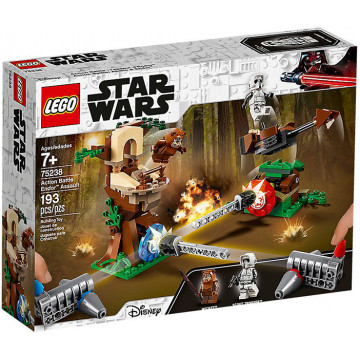 Star Wars - Action Battle Assalto a Endor