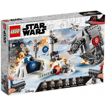 Star Wars - Action Battle Difesa della Echo Base