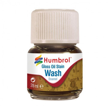 Enamel Wash Oil Stain 28ml
