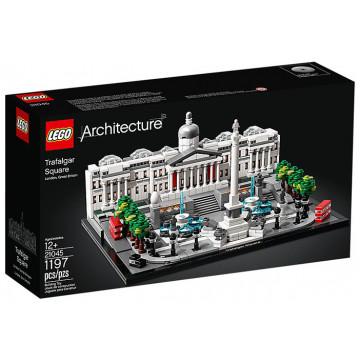Architecture - Trafalgar Square