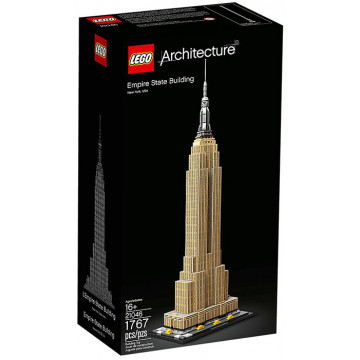 Architecture - Empire State Building