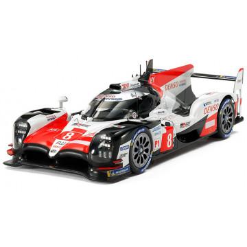 Toyota Gazoo Racing TS050 Hybrid 1:24
