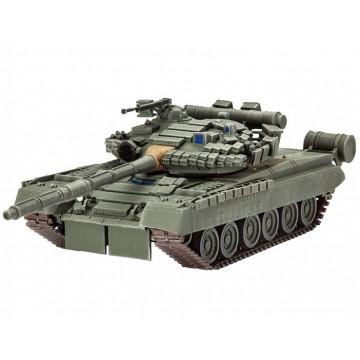 Carro Armato da Combattimento Sovietico T-80 BV 1:72