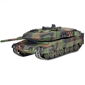 Carro Armato Leopard 2A5 / A5NL 1:72