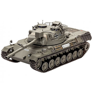 Carro Armato Leopard 1 1:35