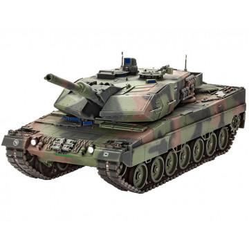 Carro Armato Leopard 2A5 / A5NL 1:35