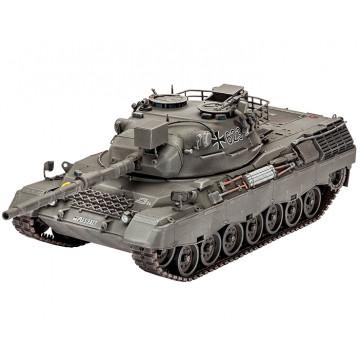 Carro Armato Leopard 1A1 1:35