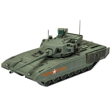Carro Armato da Combattimento Russo T-14 Armata 1:35