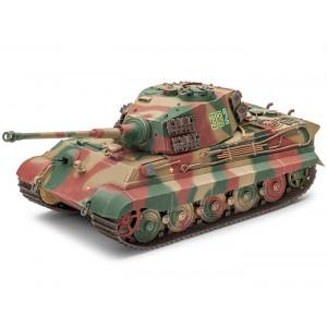 Carro Armato Tiger II Ausf. B Platinum Edition 1:35