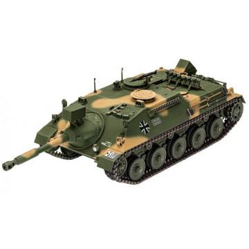 Cacciacarri Kanonen Jagdpanzer KaJaPa e Versione BeobPz 1:35