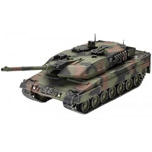 Carro Armato Leopard 2A6 / A6NL 1:35