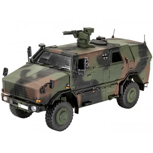 Veicolo militare blindato ATF Dingo 2A3.1 1:35