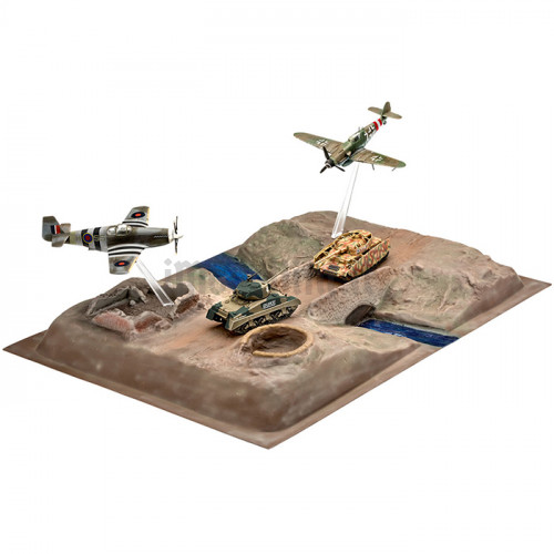 Gift-Set D-Day 75th Anniversary 1:72