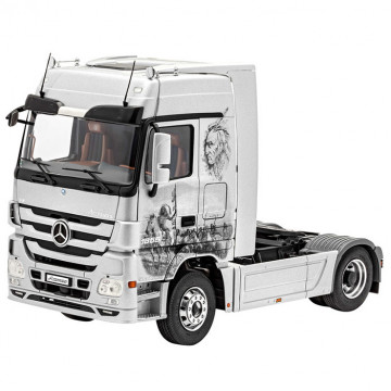 Motrice Camion Mercedes-Benz Actros MP3 1:24
