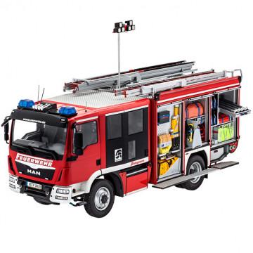 Camion Schlingmann HLF 20 MAN TGM Euro 6 1:24