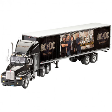 Camion Tour AC/DC Limited Edition Set 1:32