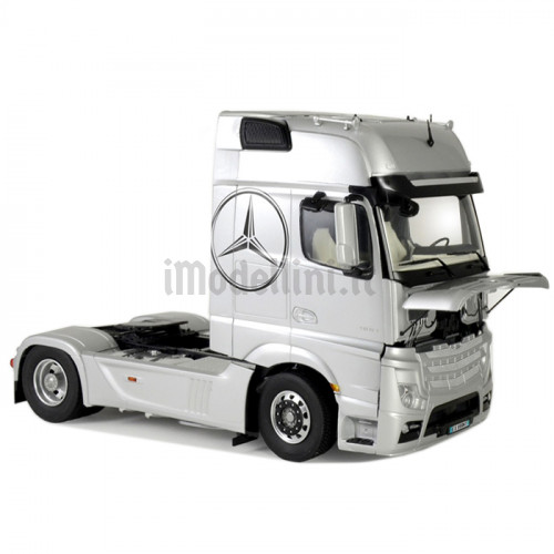 Motrice Camion Mercedes Benz Actros MP4 Gigaspace 1:24