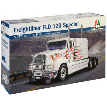 Motrice Camion Freightliner FLD 120 Special 1:24