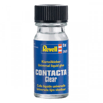 Colla Contacta Clear da 20g