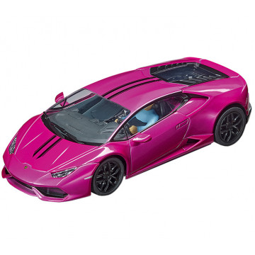 Lamborghini Huracan LP 610-4 Purple