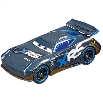 Disney Pixar Cars Jackson Storm Mud Racers