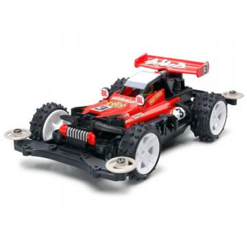 Mini 4WD Hotshot Junior con Telaio MS