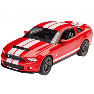 Ford Shelby GT 500 2010 1:25