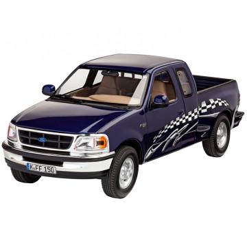 Ford F-150 XLT '97 1:25