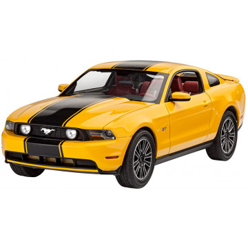 Ford Mustang GT 2010 1:25
