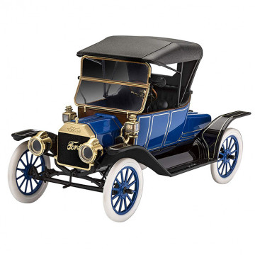 Ford Modell T Roadster 1913 1:24